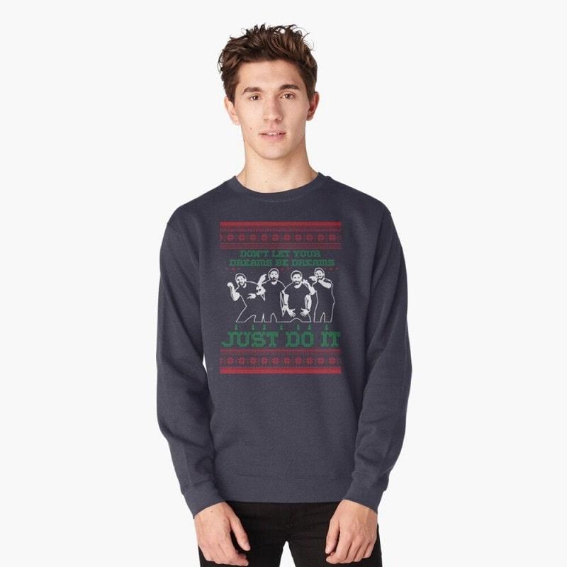 áo sweatshirt